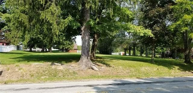 3764 37th Street Ext, Chippewa Twp, PA 15010 (MLS #1473622) :: Broadview Realty