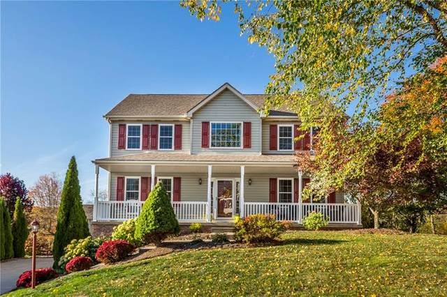 170 Bayberry, Cranberry Twp, PA 16066 (MLS #1473628) :: Dave Tumpa Team