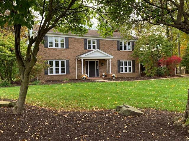 636 Westminster Rd, Hermitage, PA 16148 (MLS #1473709) :: The Dallas-Fincham Team