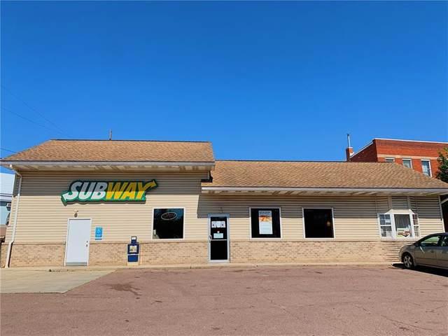 198 Grant Street, Meyersdale Boro, PA 15552 (MLS #1473710) :: The Dallas-Fincham Team