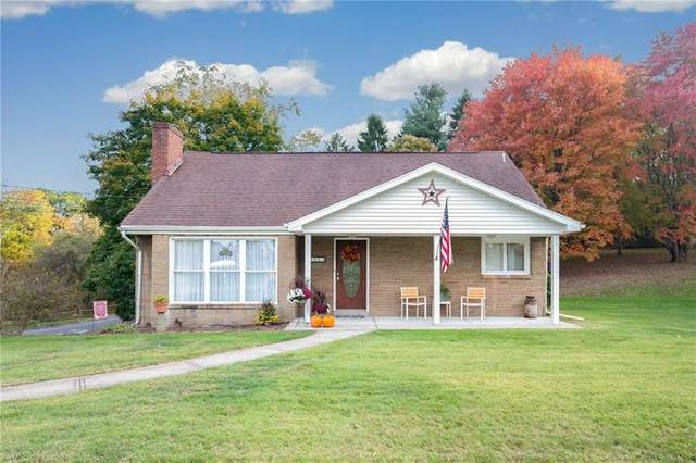 240 Manor Rd, Pine Twp - Nal, PA 15090 (MLS #1473743) :: Dave Tumpa Team