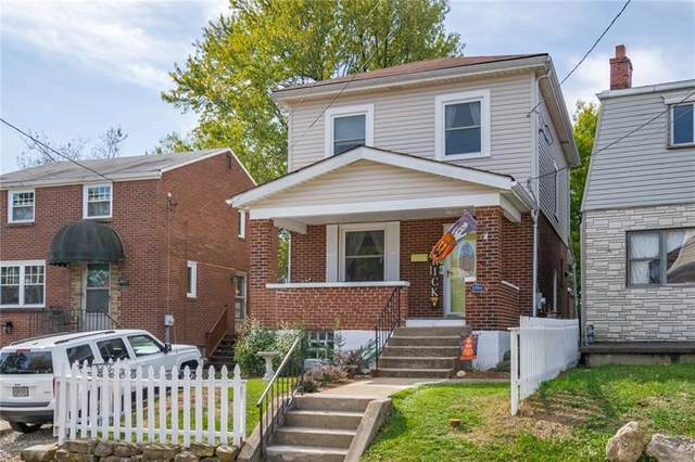 1054 Norwich Avenue, Brookline, PA 15226 (MLS #1473788) :: RE/MAX Real Estate Solutions