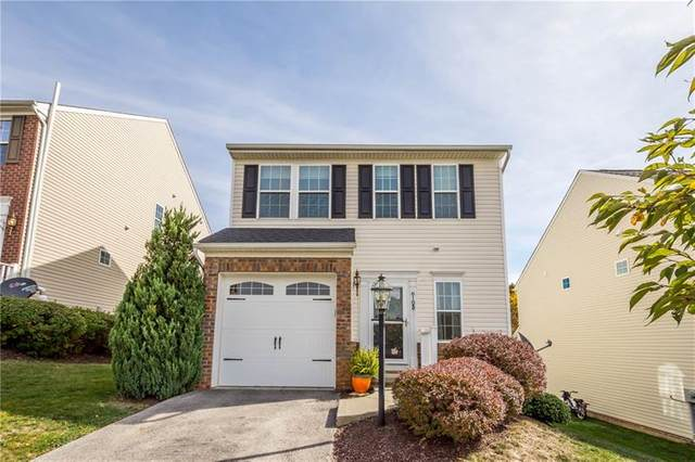 6105 Granville Court, South Fayette, PA 15057 (MLS #1473807) :: RE/MAX Real Estate Solutions