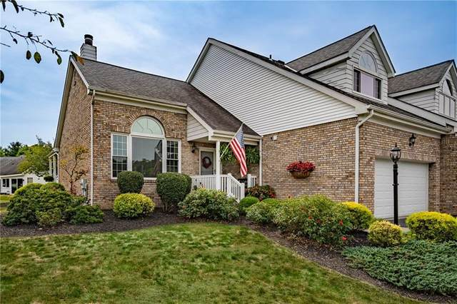 1098 Lakemont Dr, South Fayette, PA 15017 (MLS #1473821) :: RE/MAX Real Estate Solutions