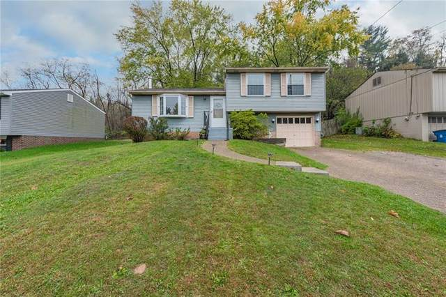 811 Key West Dr, Plum Boro, PA 15239 (MLS #1473836) :: RE/MAX Real Estate Solutions