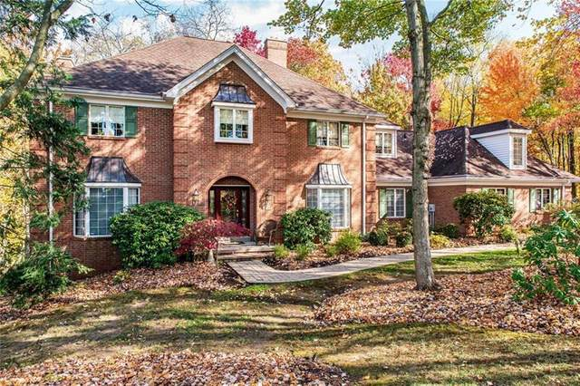 255 Lancewood Pl, Hempfield Twp - Wml, PA 15601 (MLS #1473883) :: RE/MAX Real Estate Solutions