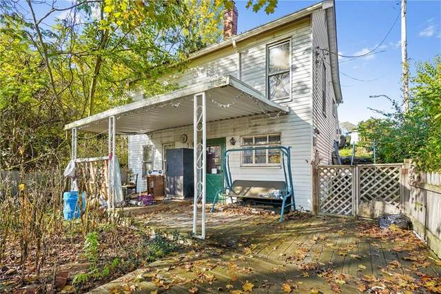 409 Ontario, Monessen, PA 15062 (MLS #1473898) :: RE/MAX Real Estate Solutions