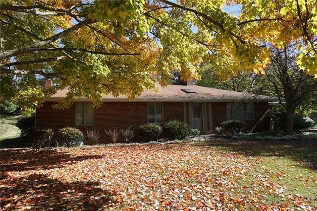 9368 Northgate Drive, Mccandless, PA 15101 (MLS #1473910) :: Broadview Realty