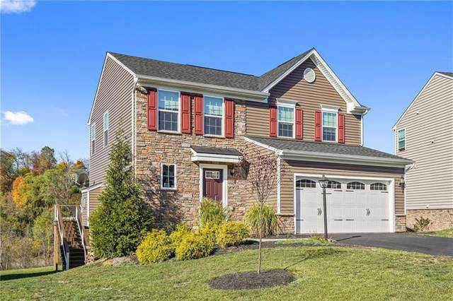 1037 Oakbrooke Dr, Cecil, PA 15317 (MLS #1473933) :: Broadview Realty