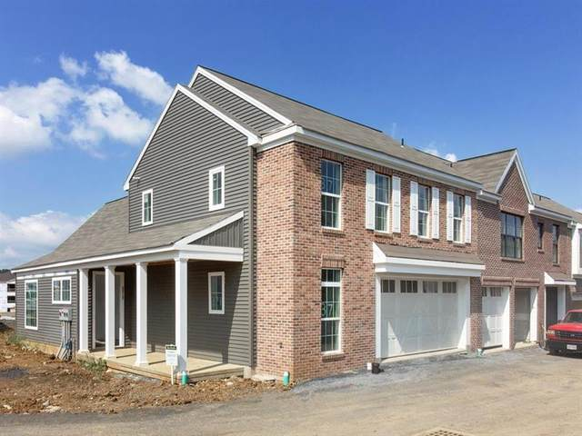 304 Parade Street, Cranberry Twp, PA 16066 (MLS #1473983) :: RE/MAX Real Estate Solutions