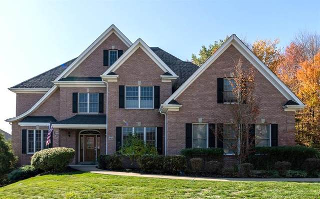 403 Honey Locust Dr, Cranberry Twp, PA 16066 (MLS #1474078) :: RE/MAX Real Estate Solutions