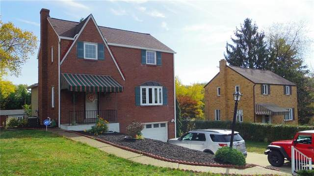 4971 Roberta Dr, Whitehall, PA 15236 (MLS #1474081) :: RE/MAX Real Estate Solutions