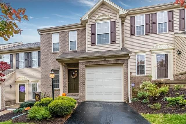158 Southern Valley Ct, Adams Twp, PA 16046 (MLS #1474097) :: The Dallas-Fincham Team