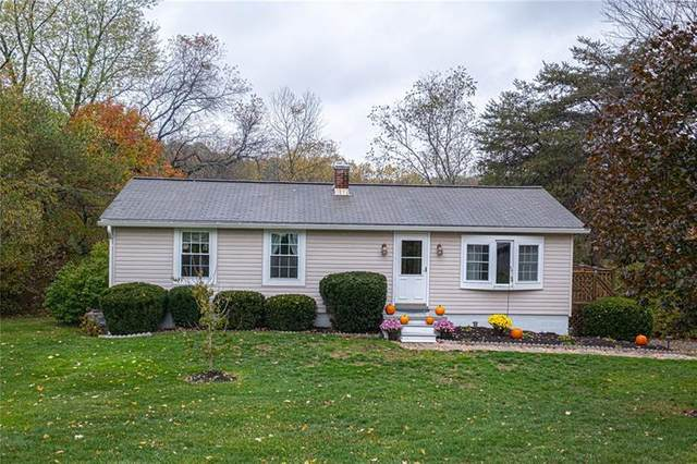 118 Gross Dr, Economy, PA 15005 (MLS #1474103) :: RE/MAX Real Estate Solutions