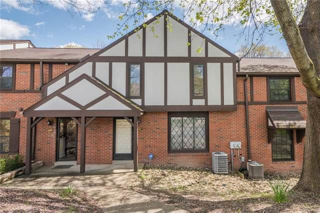 707 Sewickley Heights Drive, Aleppo - Nal, PA 15143 (MLS #1474110) :: Broadview Realty