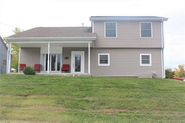 1908 Glen Rd, Hopewell Twp - Bea, PA 15001 (MLS #1474111) :: RE/MAX Real Estate Solutions