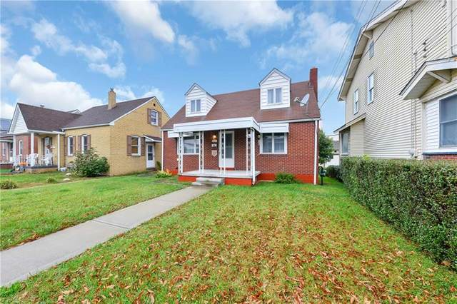 2114 Mcminn Street, Aliquippa, PA 15001 (MLS #1474117) :: RE/MAX Real Estate Solutions