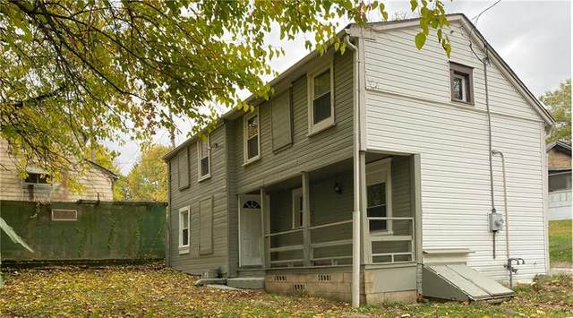 441 Grove Avenue, City Of Washington, PA 15301 (MLS #1474118) :: RE/MAX Real Estate Solutions