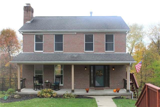 122 Frederick Rd, Economy, PA 15005 (MLS #1474128) :: RE/MAX Real Estate Solutions