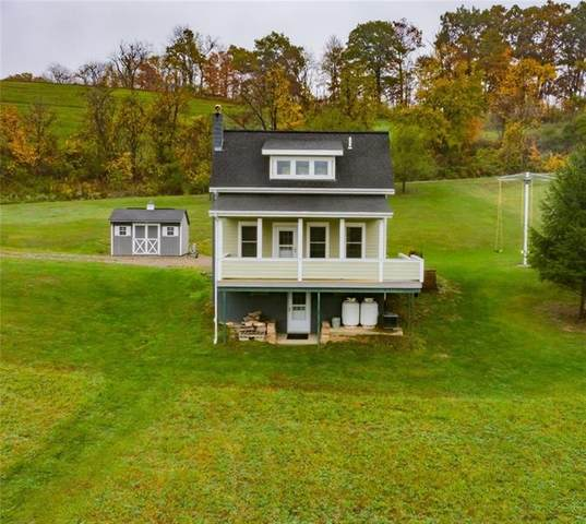 99 Cooke Rd, Cross Creek Twp, PA 15312 (MLS #1474133) :: RE/MAX Real Estate Solutions