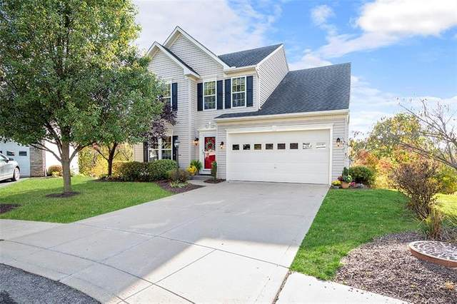 5718 Stockbridge Court, South Fayette, PA 15057 (MLS #1474138) :: RE/MAX Real Estate Solutions