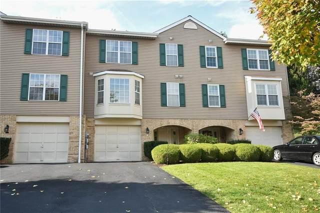 126 Chapelridge Dr, Jefferson Hills, PA 15025 (MLS #1474142) :: Dave Tumpa Team