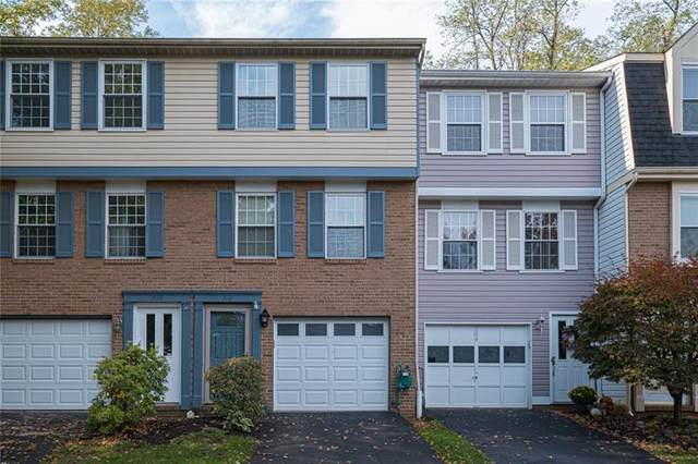 202 W Russets Cir, South Fayette, PA 15017 (MLS #1474161) :: Dave Tumpa Team