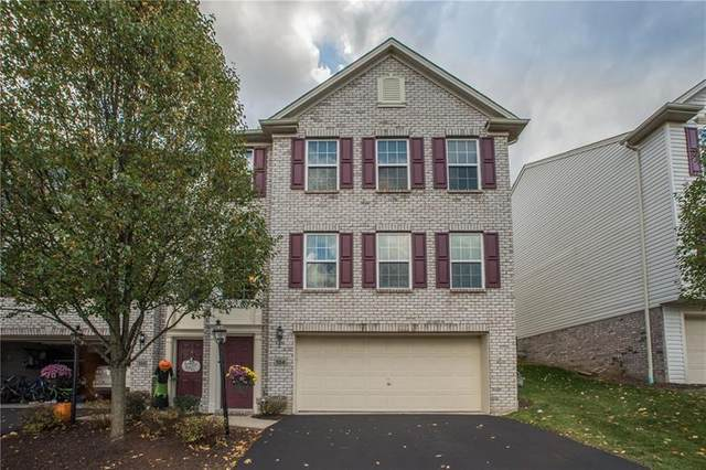134 Aidan Ct, Brookline, PA 15226 (MLS #1474179) :: Broadview Realty
