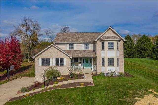 502 Southfield Drive, Hempfield Twp - Wml, PA 15601 (MLS #1474220) :: RE/MAX Real Estate Solutions