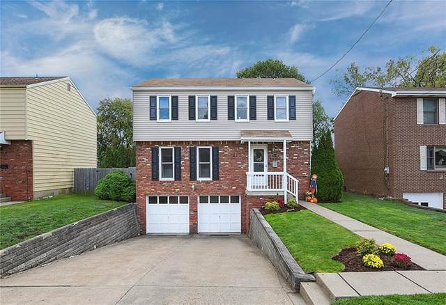 2339 Silver Oak, Banksville/Westwood, PA 15220 (MLS #1474222) :: RE/MAX Real Estate Solutions