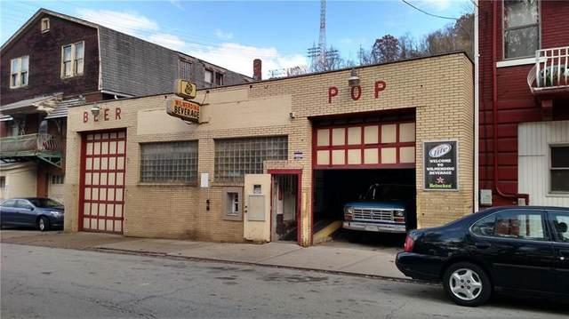 750 Airbrake Ave, Wilmerding, PA 15148 (MLS #1474250) :: RE/MAX Real Estate Solutions