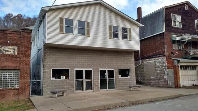 756 Airbrake Ave, Wilmerding, PA 15148 (MLS #1474254) :: RE/MAX Real Estate Solutions