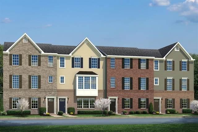 139 Moyer Hill Drive, Cranberry Twp, PA 16066 (MLS #1474258) :: Dave Tumpa Team