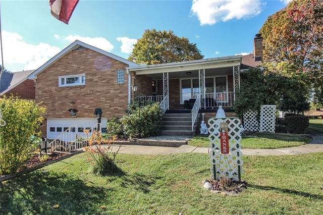 1327 Silver Ln, Robinson Twp - Nwa, PA 15108 (MLS #1474297) :: RE/MAX Real Estate Solutions