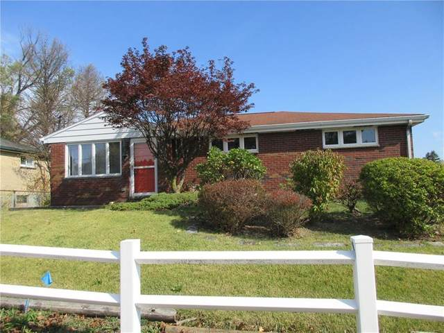 177 Maple Drive, Derry Twp, PA 15650 (MLS #1474378) :: Broadview Realty