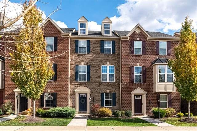 1948 Georgetown Drive, Franklin Park, PA 15143 (MLS #1474388) :: The SAYHAY Team