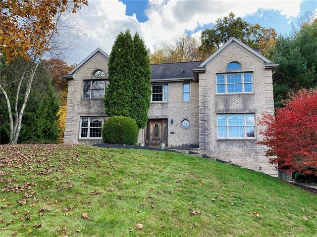 210 Rolling Hills Drive, Marshall, PA 15090 (MLS #1474401) :: Broadview Realty