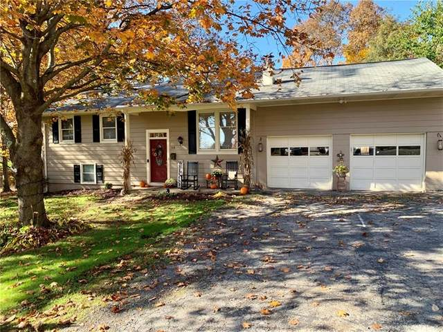 318 Chestnut Dr, Center Twp - But, PA 16001 (MLS #1474403) :: The SAYHAY Team