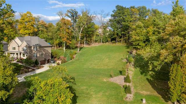 Lot 101A Sienna Trail, Peters Twp, PA 15367 (MLS #1474417) :: The SAYHAY Team