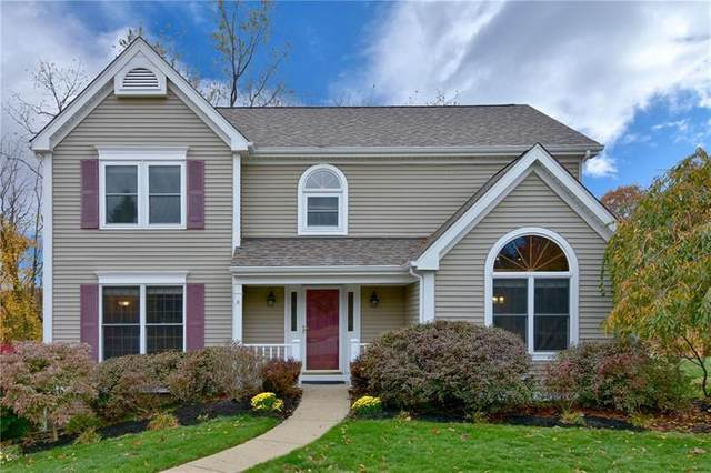 102 Amber Court, Mccandless, PA 15090 (MLS #1474422) :: Broadview Realty