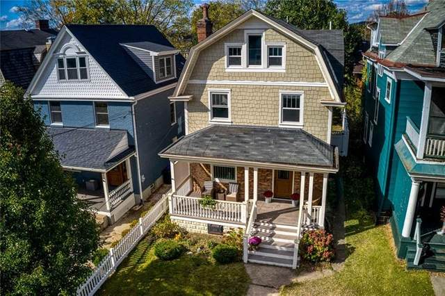 527 Straight St, Sewickley, PA 15143 (MLS #1474424) :: The SAYHAY Team