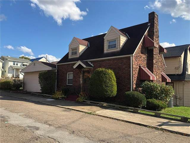 700 Richmond Street, Arnold, PA 15068 (MLS #1474443) :: The SAYHAY Team