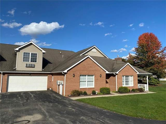 105 Hidden Meadows Cir, Connoquenessing Twp, PA 16053 (MLS #1474491) :: Broadview Realty
