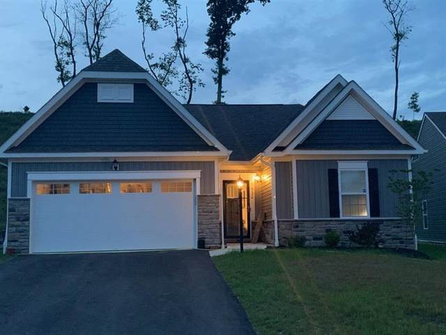 530 Douglas Drive, Pine Twp - Nal, PA 15090 (MLS #1474543) :: Broadview Realty