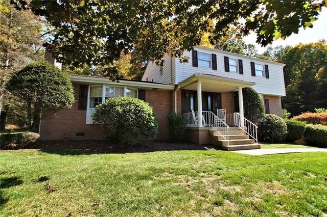 4114 Verner Ct, Murrysville, PA 15668 (MLS #1474575) :: RE/MAX Real Estate Solutions