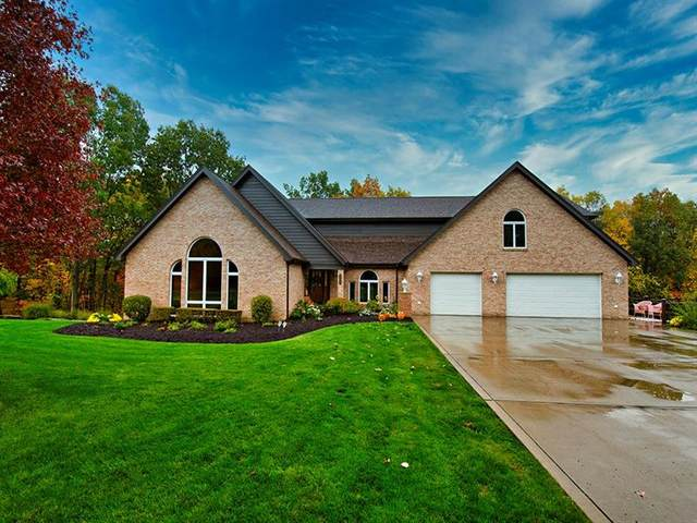539 Green Parrot Lane, Fawn Twp, PA 15065 (MLS #1474586) :: Broadview Realty