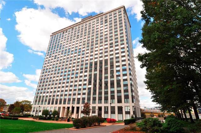 320 Fort Duquesne Blvd 10A, Downtown Pgh, PA 15222 (MLS #1474596) :: Broadview Realty