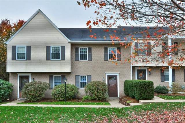 202 Olde Ingomar Ct, Mccandless, PA 15237 (MLS #1474599) :: The SAYHAY Team