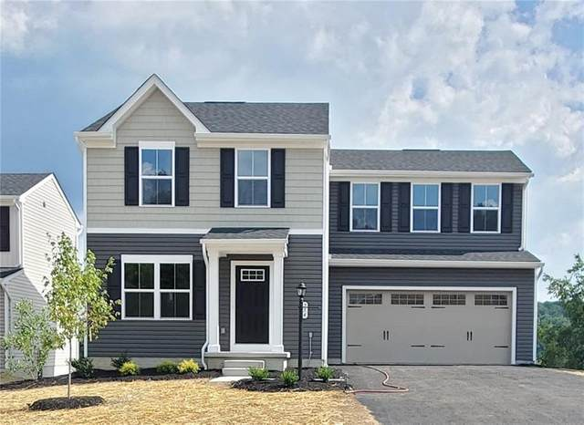 313 James Patrick Place, Zelienople Boro, PA 16063 (MLS #1474663) :: RE/MAX Real Estate Solutions