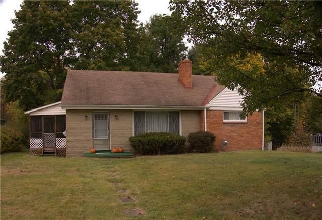 231 S Chapel, Pine Twp - Nal, PA 15090 (MLS #1474669) :: Broadview Realty